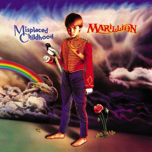Marillion - Misplaced Childhood (Deluxe Edition) (2017)