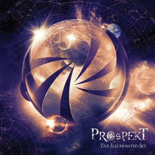 Prospekt - The Illuminated Sky (2017)