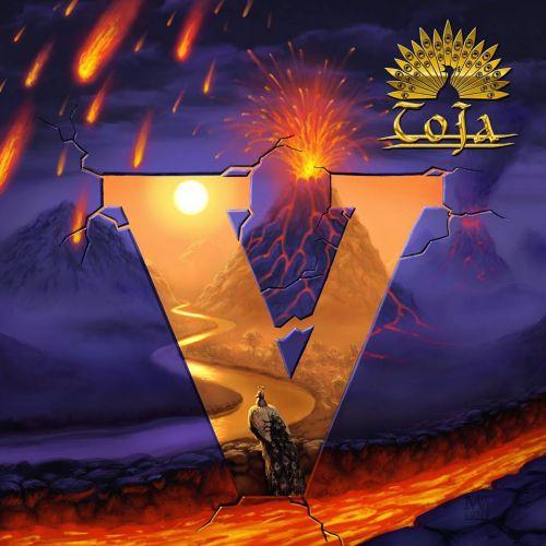 Toja - V (2017)