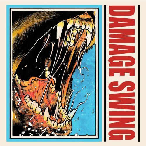 Death Card - Damage Swing (2017)