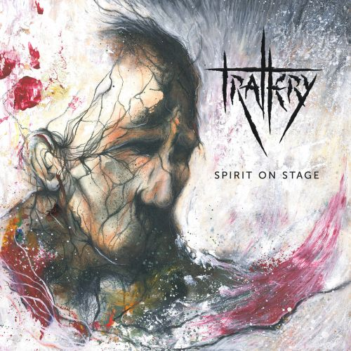 Trallery - Spirit On Stage [Live] (2017)