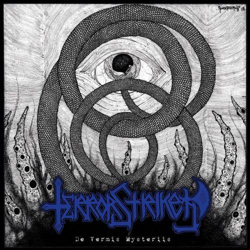 Terrör Striker - De Vermis Mysteriis (2017)