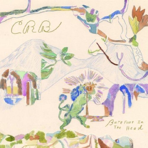Chris Robinson Brotherhood - Barefoot in the Head (2017)