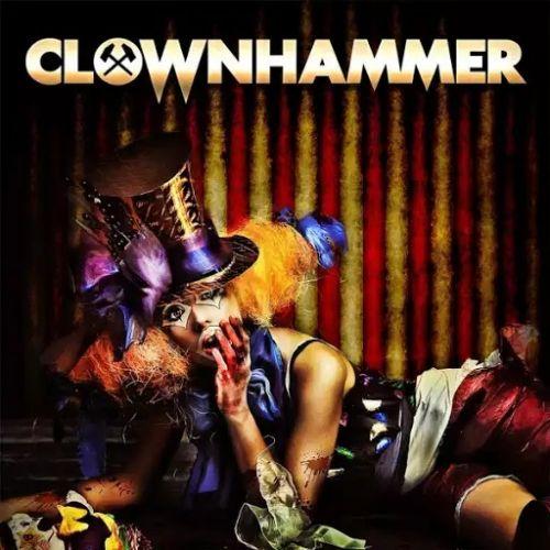 Clownhammer - Clownhammer (2017)