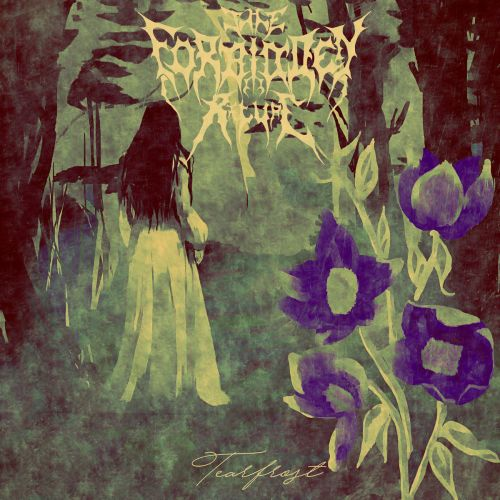 The Forbidden Ritual - Tearfrost [ep] (2017)