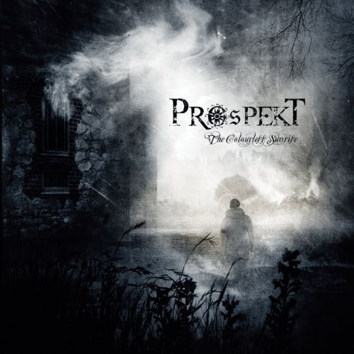 Prospekt - The Colourless Sunrise (2013)