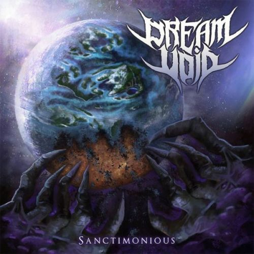 Dream Void - Sanctimonious (EP) (2017)