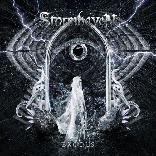 Stormhaven - Exodus (2017)