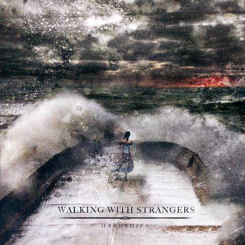 Walking with Strangers - Discography (2008-2015)