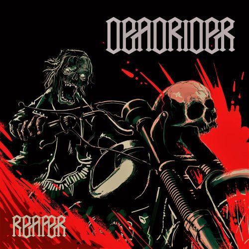 Deadrider - Reaper (2017)