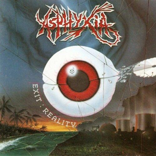 Asphyxia - Exit: Reality (1991)