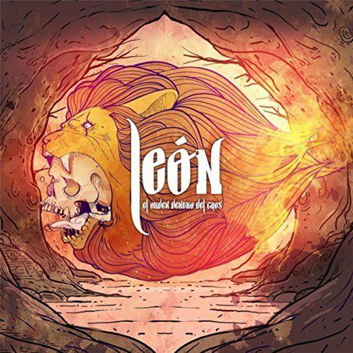 León - El Orden Dentro Del Caos (2017)