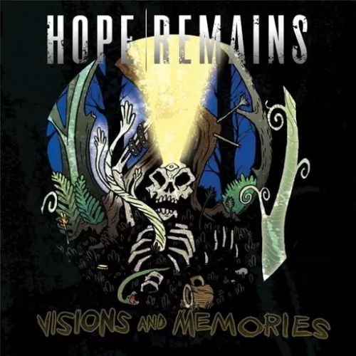 Hope Remains - Visions and Memories (2017)