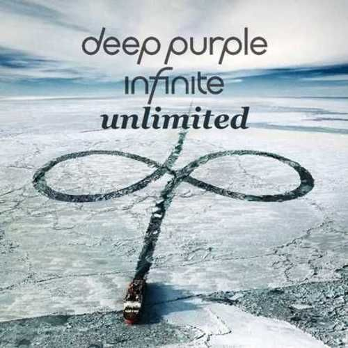 Deep Purple - Infinite (2017) (Unlimited Deluxe Edition)