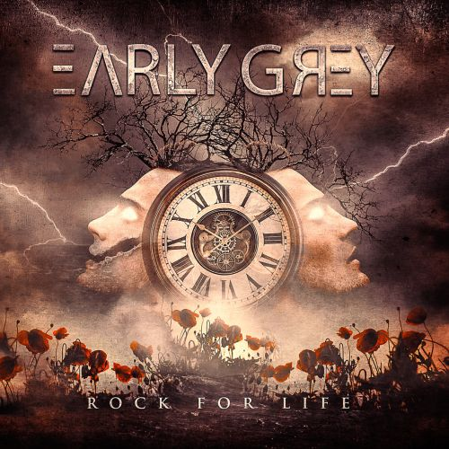 Early Grey - Rock For Life (2017)