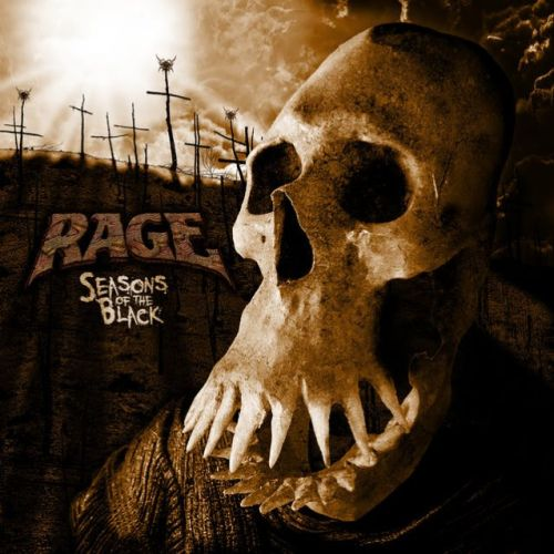 Rage - Seasons Of The Black (Limited Edition) (2017)