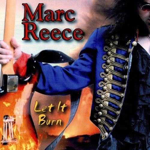 Marc Reece - Let It Burn (2009)