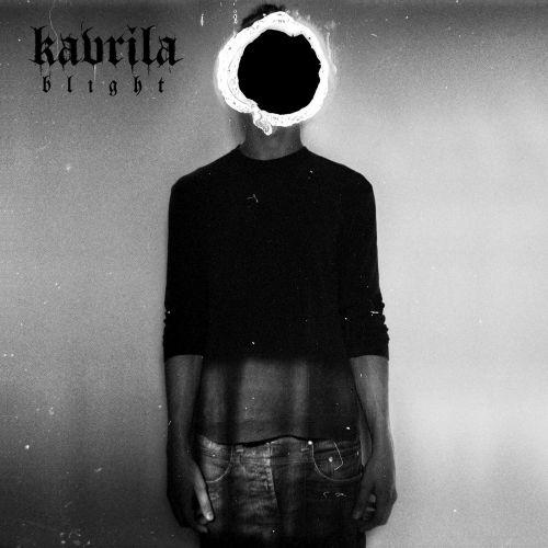 Kavrila - Blight (2017)