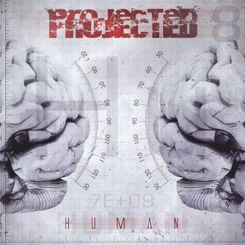 Projected - Human (2012)