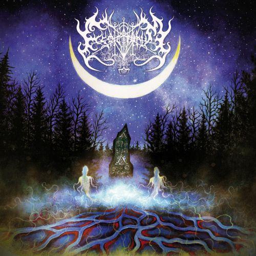 Esoctrilihum - Mystic Echo From A Funeral Dimension (2017)