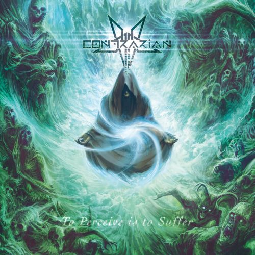 Contrarian - To Perceive Is To Suffer (2017)