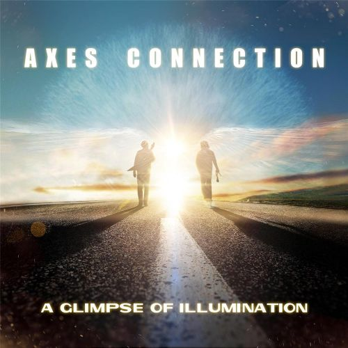 Axes Connection - A Glimpse Of Illumination (2017)