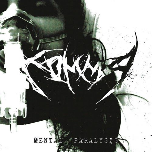Komma' - Mental Paralysis (2017)