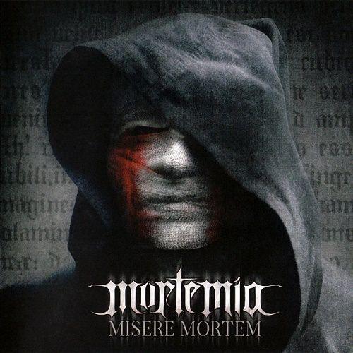 Mortemia - Misere Mortem (2010)