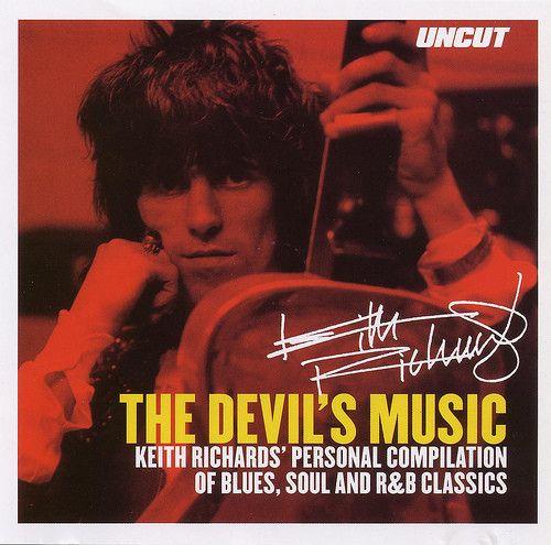 VA - Uncut: The Devil's Music (2002)