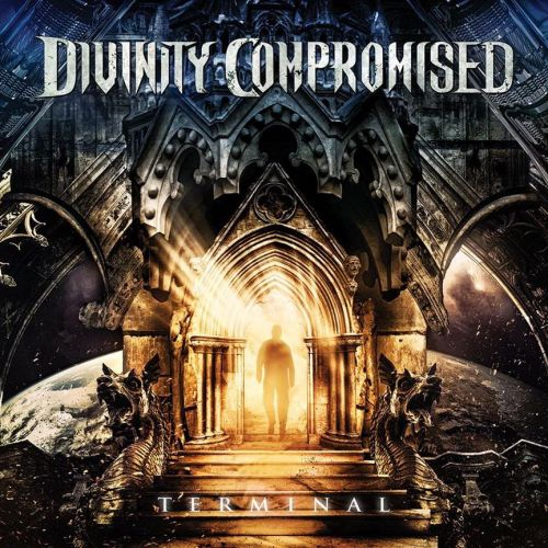 Divinity Compromised - Terminal (2017)