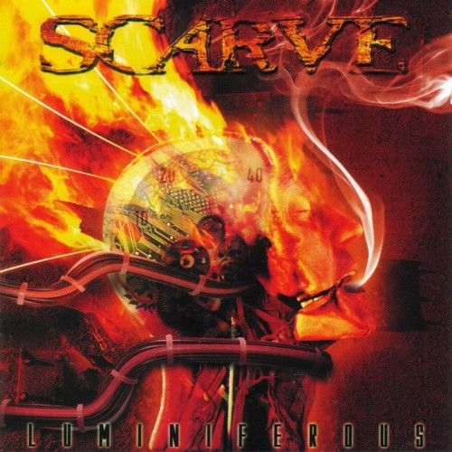 Scarve - Collection (1999-2007)