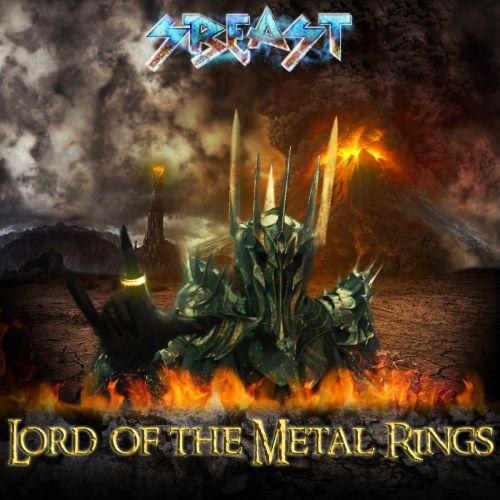 Sbeast - Lord of the Metal Rings (2017)