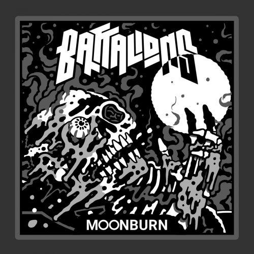 Battalions - Moonburn (2017)