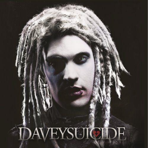 Davey Suicide - Dаvеу Suiсidе (2013)