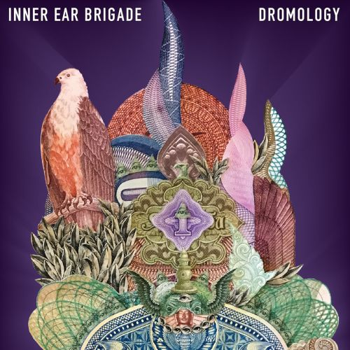 Inner Ear Brigade - Dromology (2017)