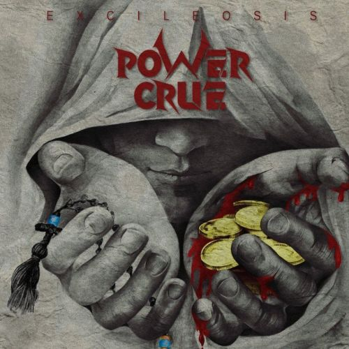 Power Crue - Excileosis (2017)