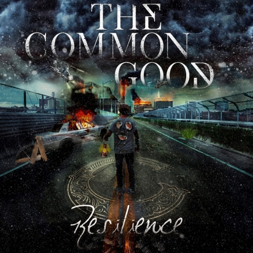 The Common Good - Resilience (EP) (2017)