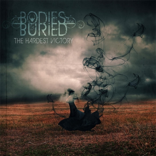 Bodies We've Buried - The Hardest Victory (EP) (2017)