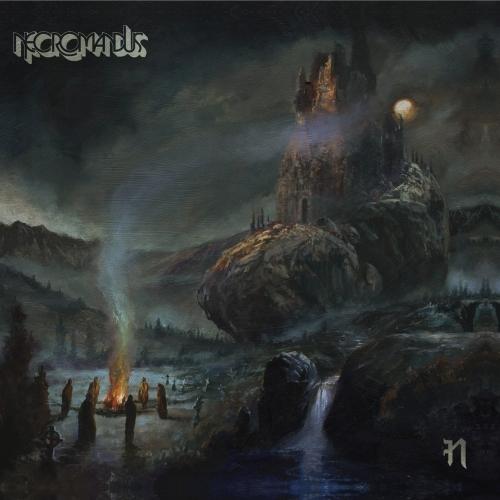 Necromandus - Necromandus (2017)