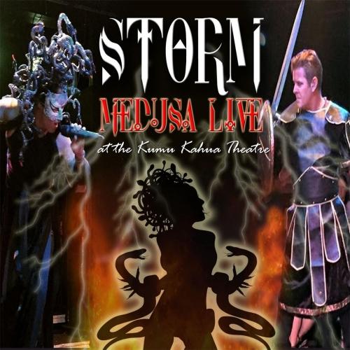 Storm - Medusa: Live! (2017)
