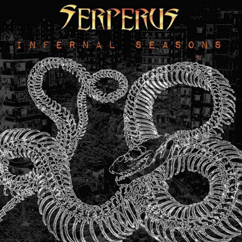 Serperus - Infernal Seasons (EP) (2017)