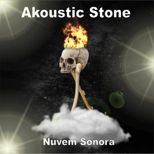 Akoustic Stone - Nuvem Sonora (2017)