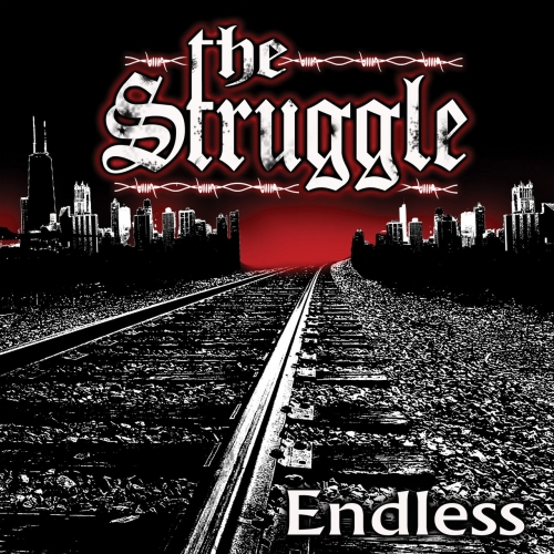 The Struggle - Endless (2017)