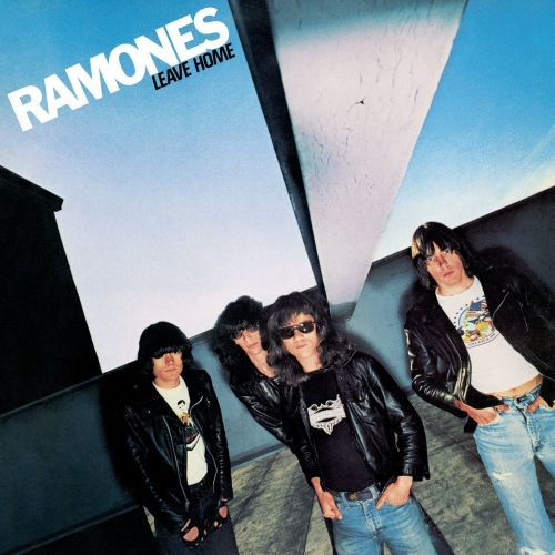 Ramones - Leave Home (40th Anniversary Deluxe Edition) (2017)