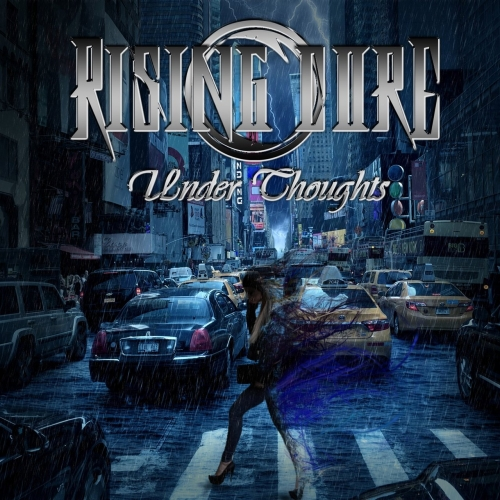 Rising Core - Under Thoughts (2017)