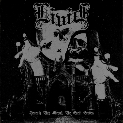 Livid - Beneath This Shroud, The Earth Erodes (2017)