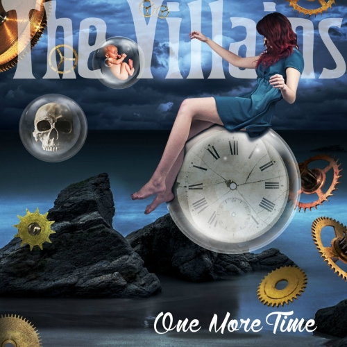 The Villains - One More Time (2017)