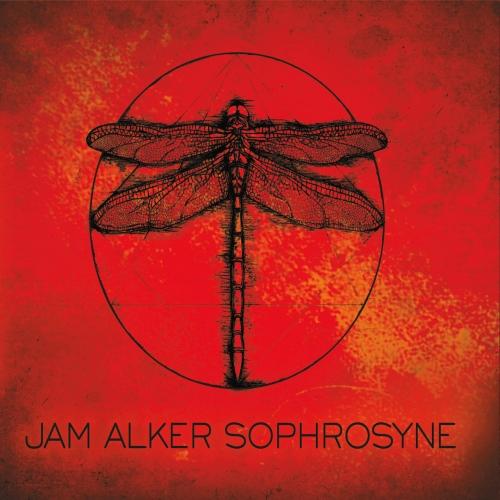 Jam Alker - Sophrosyne (2017)
