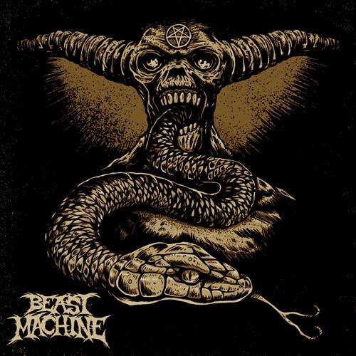 Beast Machine - 666 (EP) (2017)