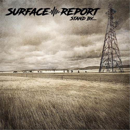 Surface Report - Stand By... (2017)
